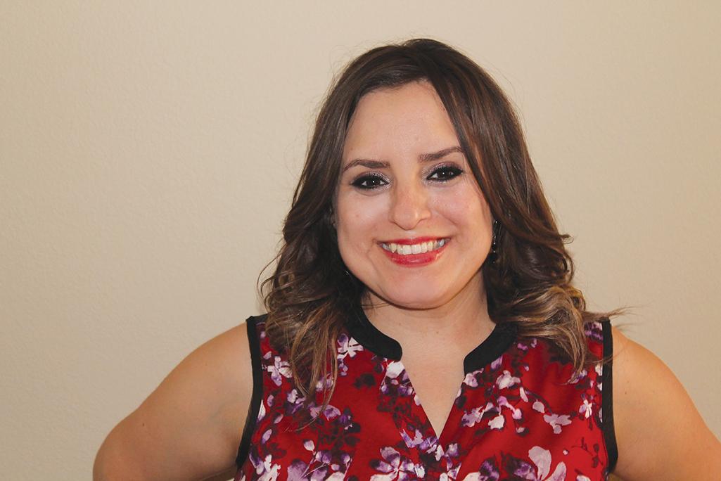 Teresa Valazquez
